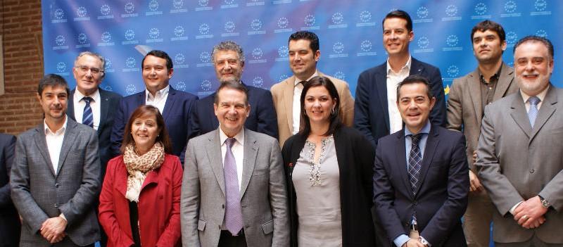 La FACC se suma al acuerdo de las Federaciones Territoriales de Municipios para que los Ayuntamientos puedan gastar el superávit de 2015