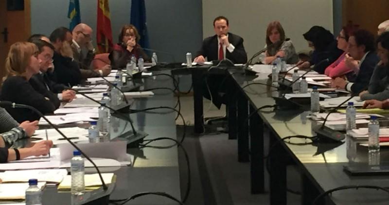 Los Ayuntamientos asturianos aportan 94 plazas para la acogida de refugiados