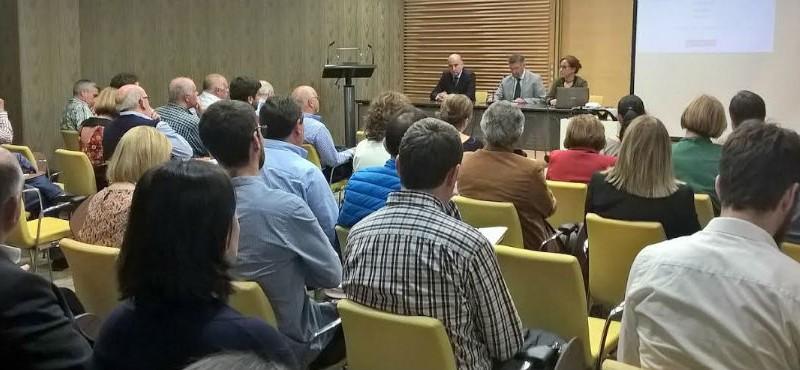 El Presidente de la FACC valora la disposición del Principado para consensuar con los Ayuntamientos la revisión de las Directrices de Ordenación del Territorio