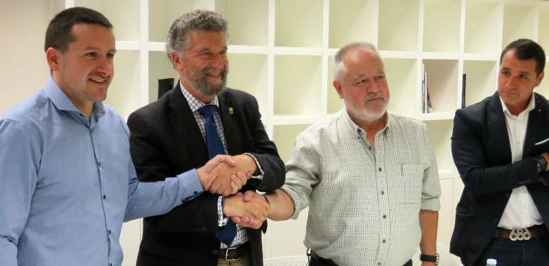 Acuerdo en defensa de las empresas públicas locales y el empleo municipal