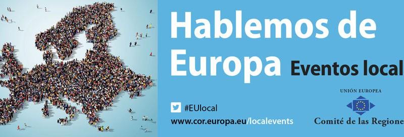 Gijón acoge la jornada 'Europa, la voz de la ciudadanía: Diálogo ciudadano sobre Ciudadanía'
