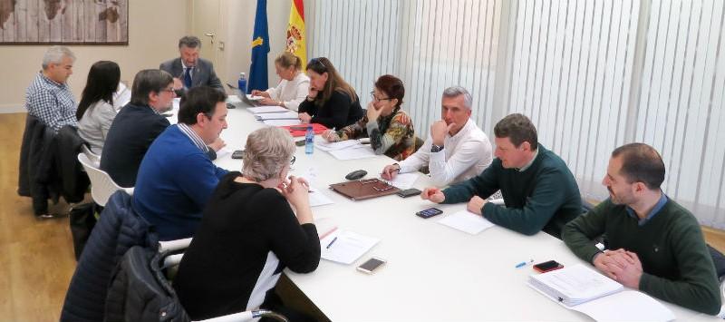 La FACC exige la modernización de la red ferroviaria de cercanías en Asturias