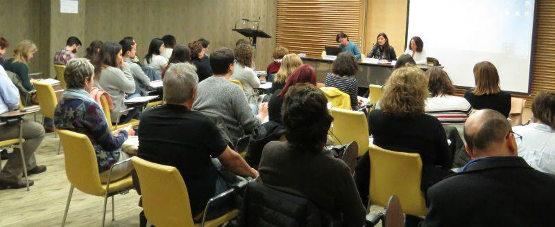 La FACC dedica una jornada al programa Erasmus+ y al Cuerpo Europeo de Solidaridad