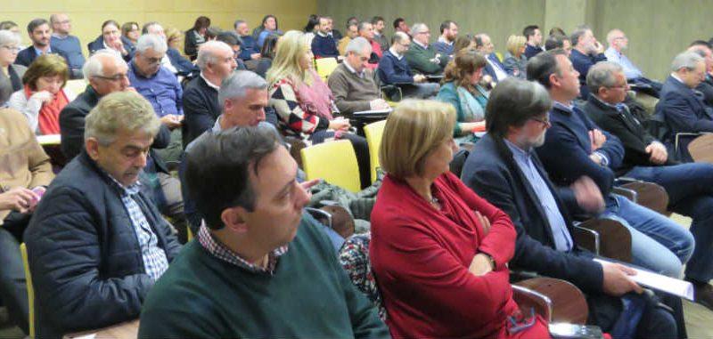 La Asamblea General de la FACC aprueba por unanimidad la gestión de la Entidad