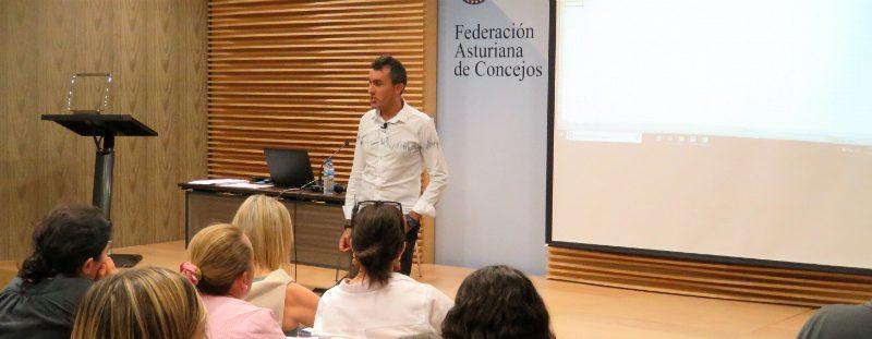 La FACC inicia un curso sobre la nueva Ley de Contratos del Sector Público
