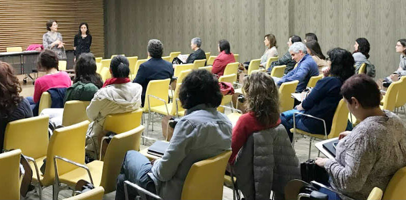 La FACC acoge una jornada sobre el Plan de Asturias de Salud y Medio Ambiente