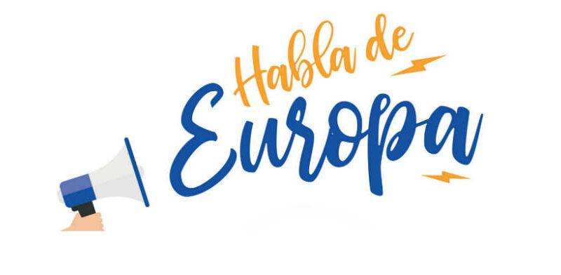 Navia acoge la jornada 'Habla de Europa'