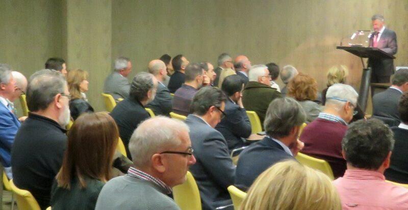 La Asamblea General de la FACC cierra la legislatura aprobando por unanimidad la gestión de la Entidad