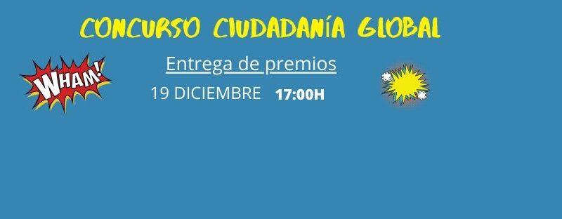 La FACC entrega los premios 'Ciudadanía Global' que distinguen el compromiso del alumnado asturiano con los ODS