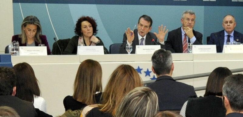 Cecilia Pérez, nombrada vicepresidenta del Consejo Territorial de la FEMP