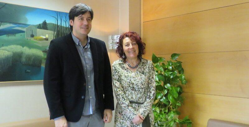 La FACC traslada al Principado la necesidad disponer de internet de calidad en toda Asturias