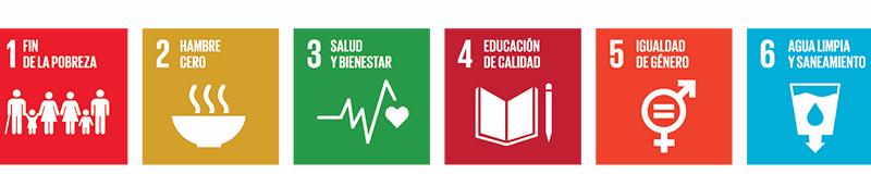 La FACC organiza la jornada online 'Identificación y alineación de políticas municipales con los ODS'