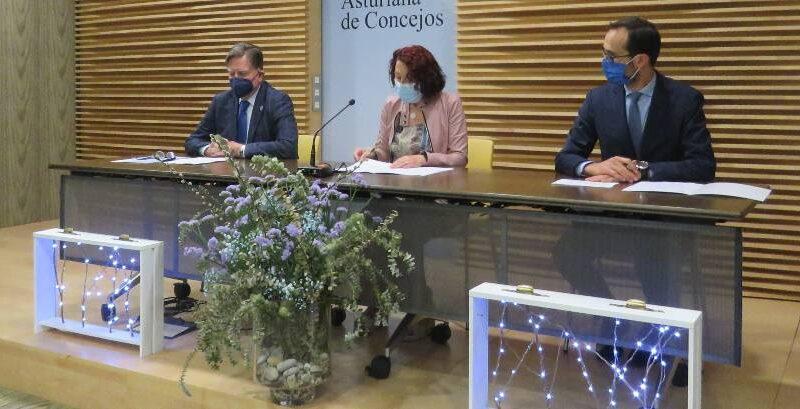 Europe Direct Asturias inicia el periodo de actividades 2021-2025